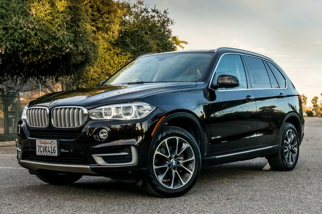 2014 BMW X5 sDrive35i in Reseda, CA, CA 91335