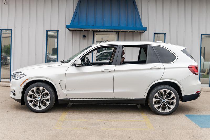 2014 BMW X5 sDrive35i sDrive35i NAV TOUCHPAD LOADED SUNROOF SUPER NICE! in Rowlett, Texas