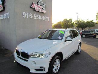 2014 BMW X5 sDrive35i in Sacramento, CA 95825