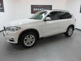 2014 BMW X5 xDrive35d NAV/PANO ROOF Farmers Branch, TX