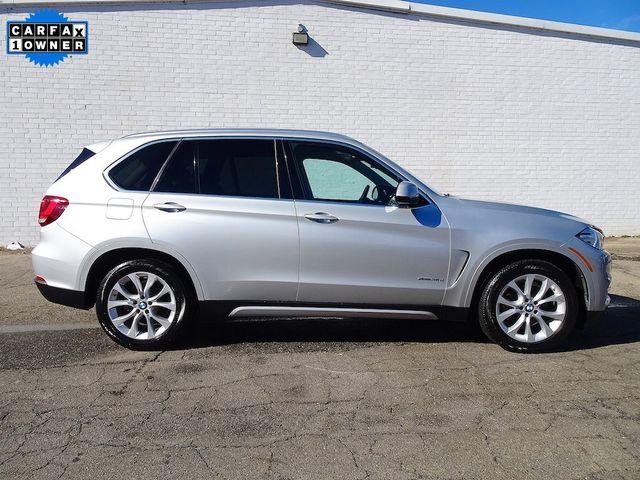 2014 BMW X5 xDrive35d xDrive35d Madison, NC 1