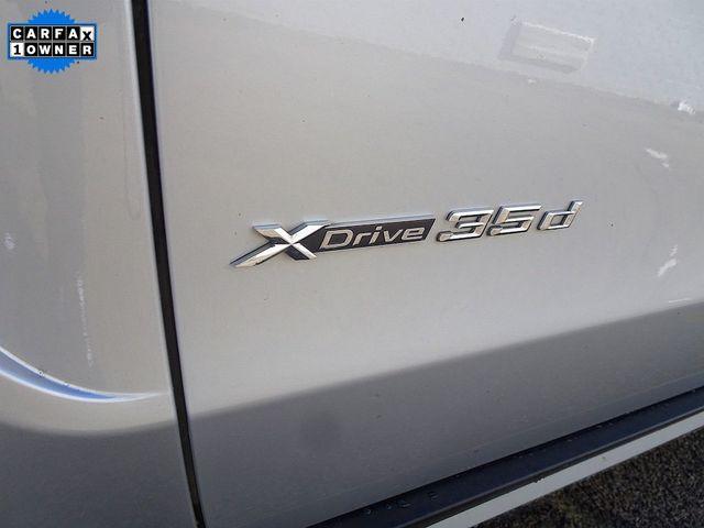 2014 BMW X5 xDrive35d xDrive35d Madison, NC 10