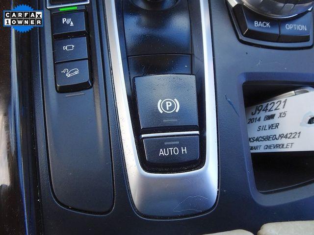 2014 BMW X5 xDrive35d xDrive35d Madison, NC 30