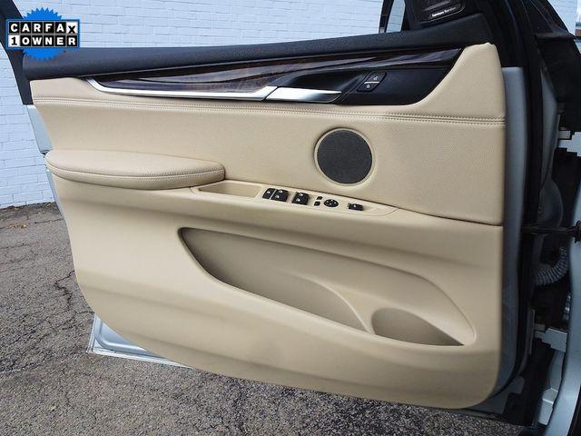 2014 BMW X5 xDrive35d xDrive35d Madison, NC 32