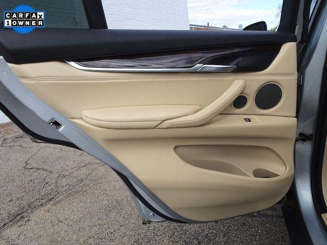 2014 BMW X5 xDrive35d xDrive35d Madison, NC 36