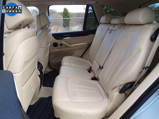 2014 BMW X5 xDrive35d xDrive35d Madison, NC 38