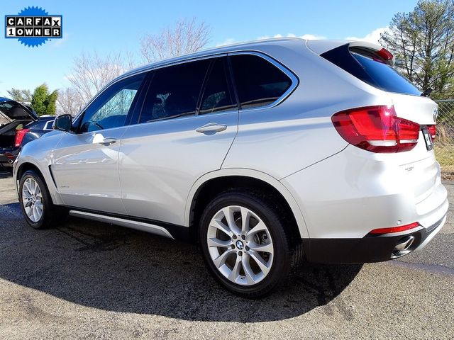 2014 BMW X5 xDrive35d xDrive35d Madison, NC 4