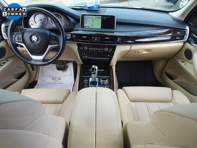2014 BMW X5 xDrive35d xDrive35d Madison, NC 44
