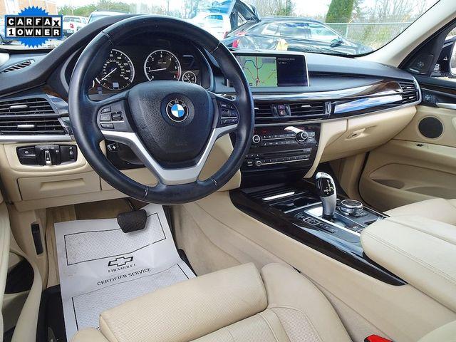 2014 BMW X5 xDrive35d xDrive35d Madison, NC 45