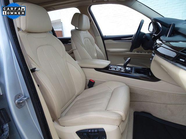 2014 BMW X5 xDrive35d xDrive35d Madison, NC 49