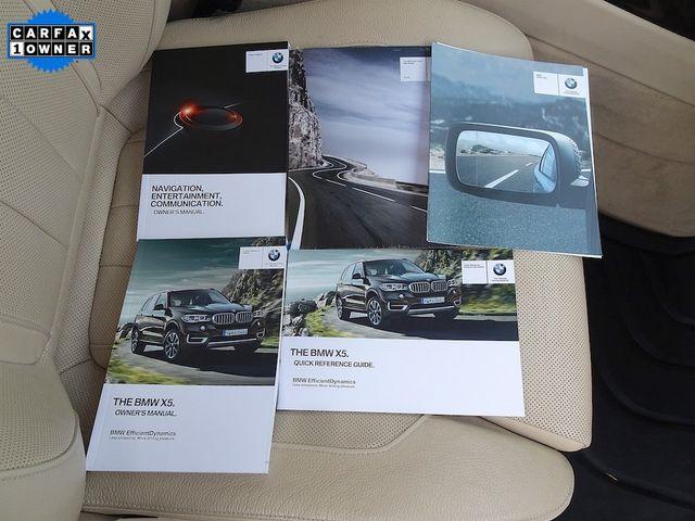2014 BMW X5 xDrive35d xDrive35d Madison, NC 52