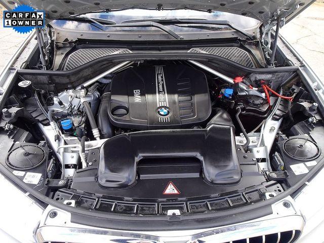 2014 BMW X5 xDrive35d xDrive35d Madison, NC 53