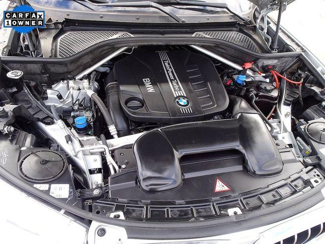 2014 BMW X5 xDrive35d xDrive35d Madison, NC 54