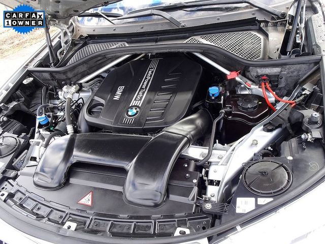 2014 BMW X5 xDrive35d xDrive35d Madison, NC 55