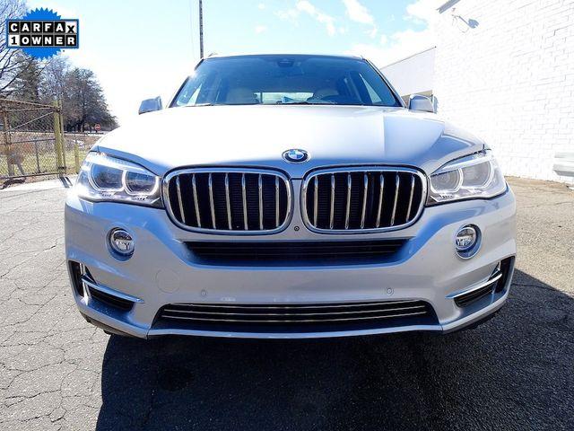 2014 BMW X5 xDrive35d xDrive35d Madison, NC 7