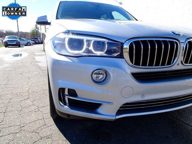 2014 BMW X5 xDrive35d xDrive35d Madison, NC 8