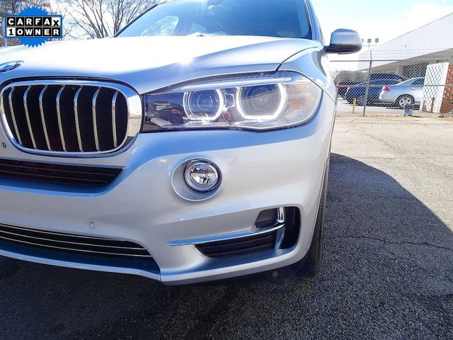 2014 BMW X5 xDrive35d xDrive35d Madison, NC 9