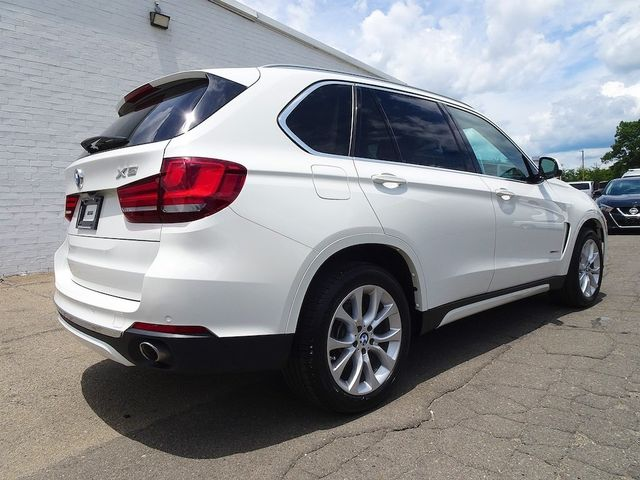 2014 BMW X5 xDrive35d xDrive35d Madison, NC 2