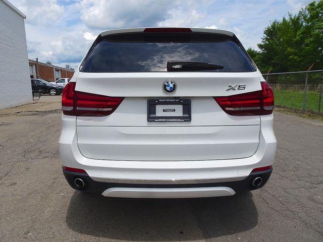 2014 BMW X5 xDrive35d xDrive35d Madison, NC 3