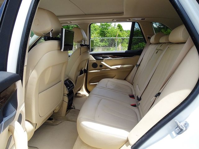 2014 BMW X5 xDrive35d xDrive35d Madison, NC 35