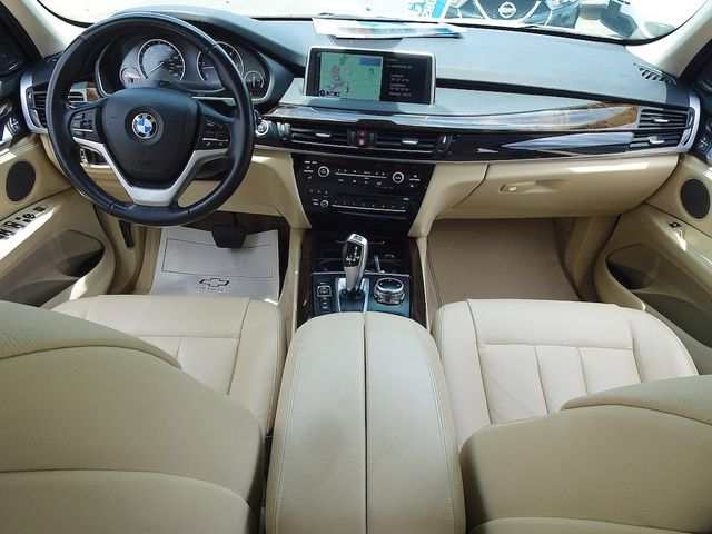 2014 BMW X5 xDrive35d xDrive35d Madison, NC 42