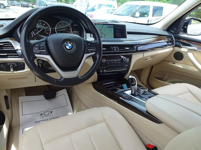 2014 BMW X5 xDrive35d xDrive35d Madison, NC 43