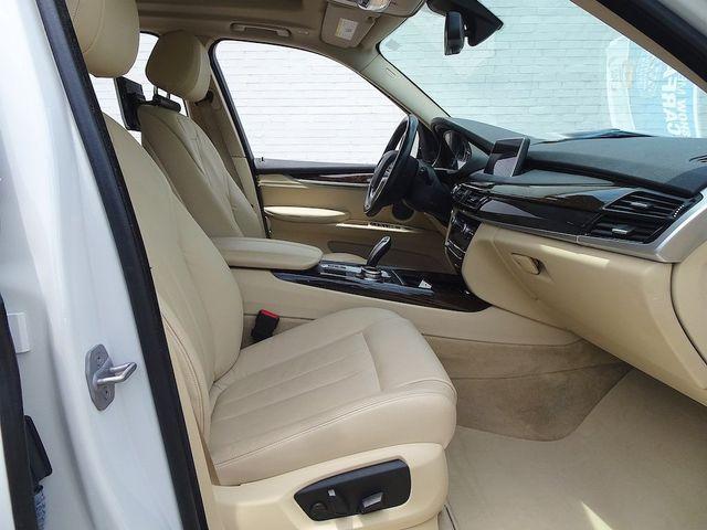 2014 BMW X5 xDrive35d xDrive35d Madison, NC 46