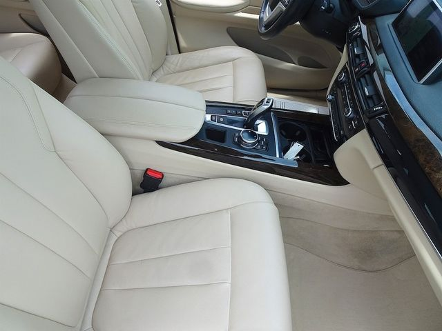 2014 BMW X5 xDrive35d xDrive35d Madison, NC 48