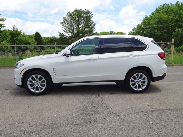 2014 BMW X5 xDrive35d xDrive35d Madison, NC 5