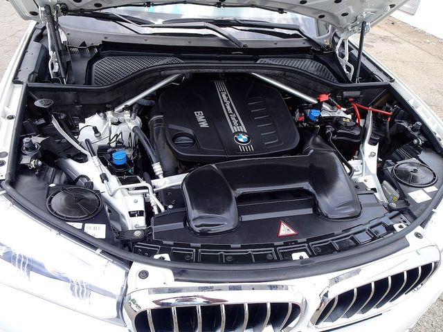 2014 BMW X5 xDrive35d xDrive35d Madison, NC 51