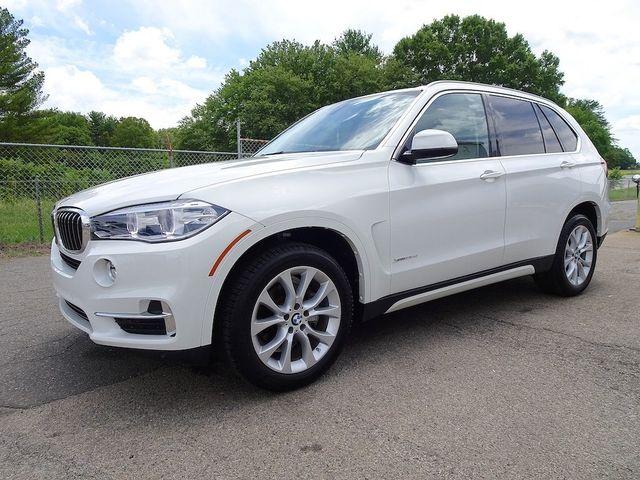 2014 BMW X5 xDrive35d xDrive35d Madison, NC 6