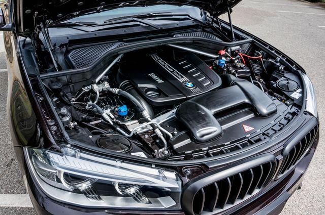 2014 BMW X5 xDrive35d Reseda, CA 44