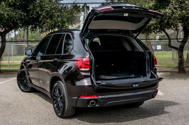 2014 BMW X5 xDrive35d Reseda, CA 11