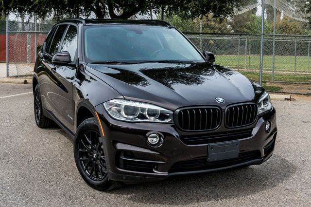 2014 BMW X5 xDrive35d Reseda, CA 46