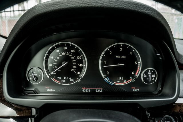 2014 BMW X5 xDrive35d Reseda, CA 18