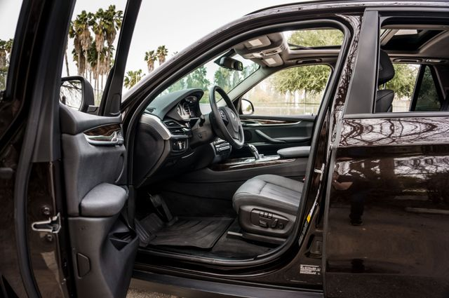 2014 BMW X5 xDrive35d Reseda, CA 16
