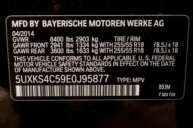2014 BMW X5 xDrive35d Reseda, CA 43