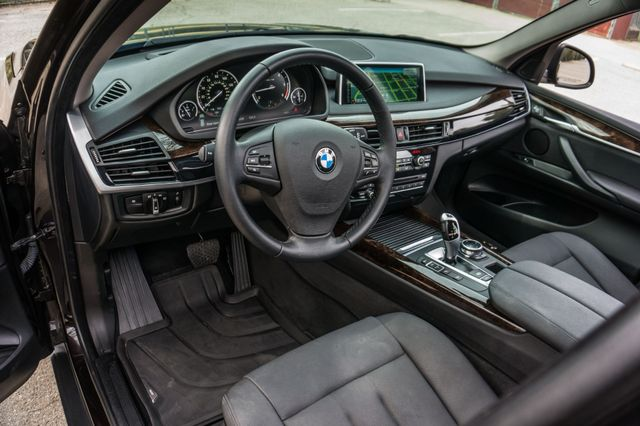 2014 BMW X5 xDrive35d Reseda, CA 17