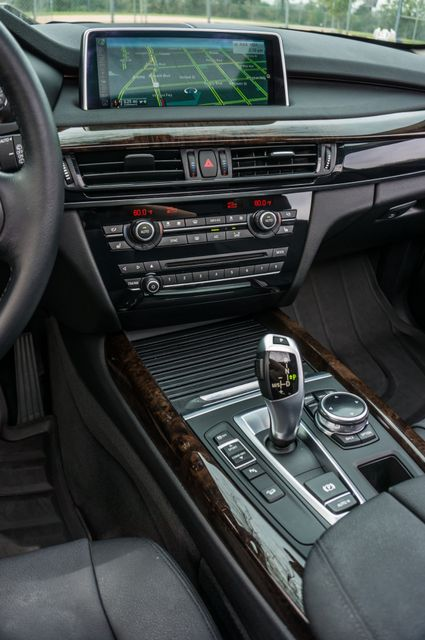 2014 BMW X5 xDrive35d Reseda, CA 25