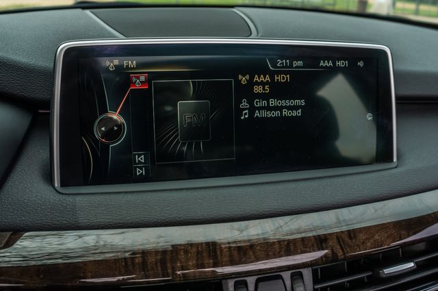 2014 BMW X5 xDrive35d Reseda, CA 29