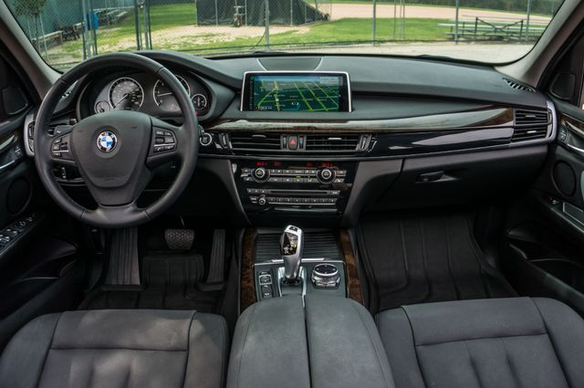 2014 BMW X5 xDrive35d Reseda, CA 22
