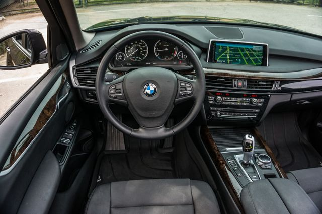 2014 BMW X5 xDrive35d Reseda, CA 20
