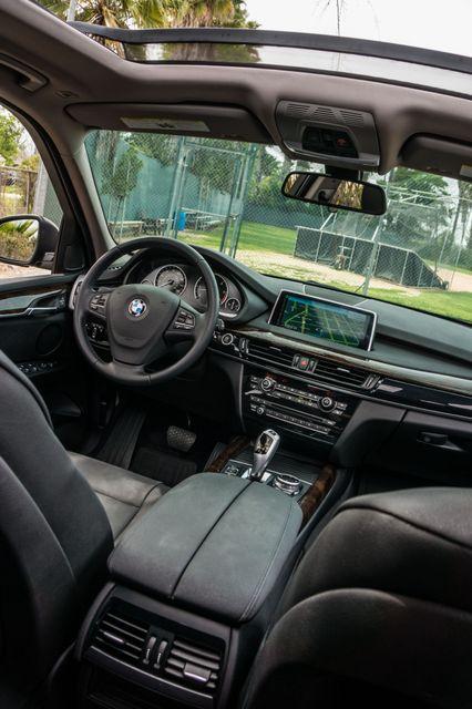 2014 BMW X5 xDrive35d Reseda, CA 40