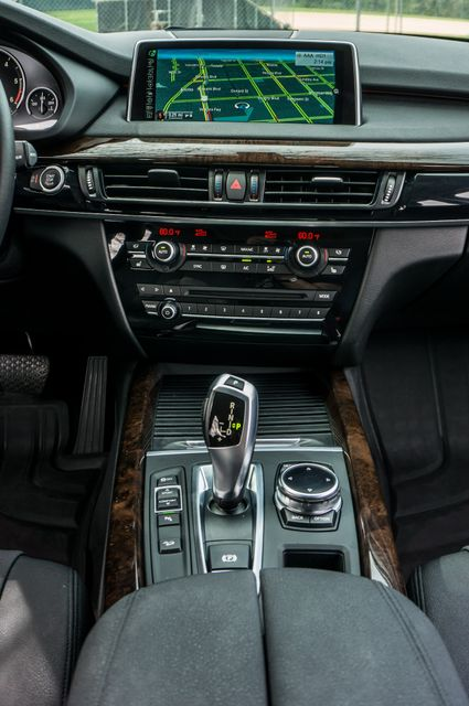2014 BMW X5 xDrive35d Reseda, CA 24