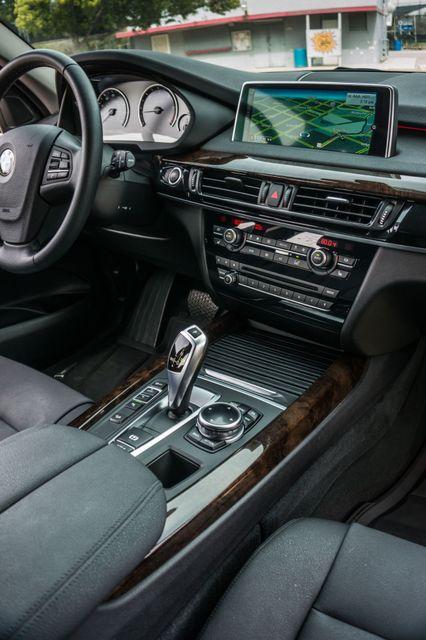 2014 BMW X5 xDrive35d Reseda, CA 26