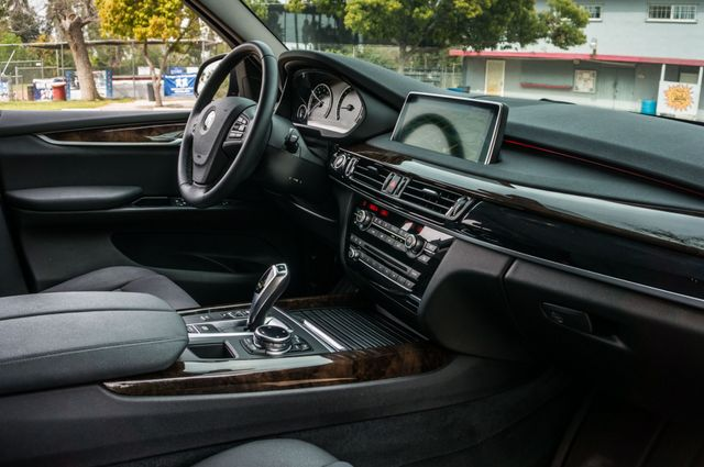 2014 BMW X5 xDrive35d Reseda, CA 38