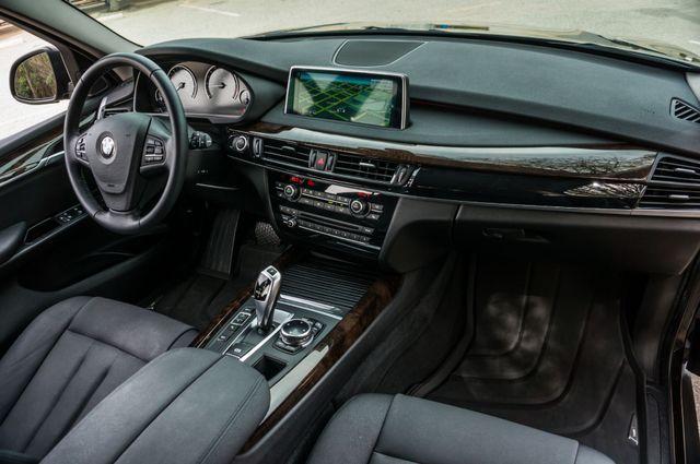2014 BMW X5 xDrive35d Reseda, CA 39