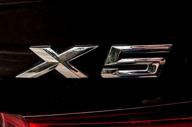2014 BMW X5 xDrive35d Reseda, CA 51