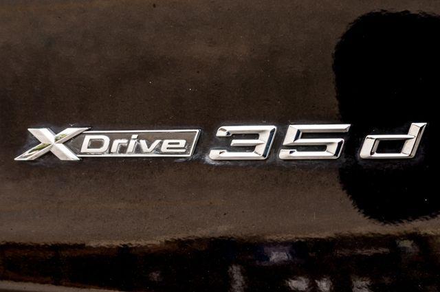 2014 BMW X5 xDrive35d Reseda, CA 50