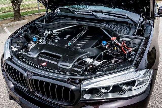 2014 BMW X5 xDrive35d Reseda, CA 41